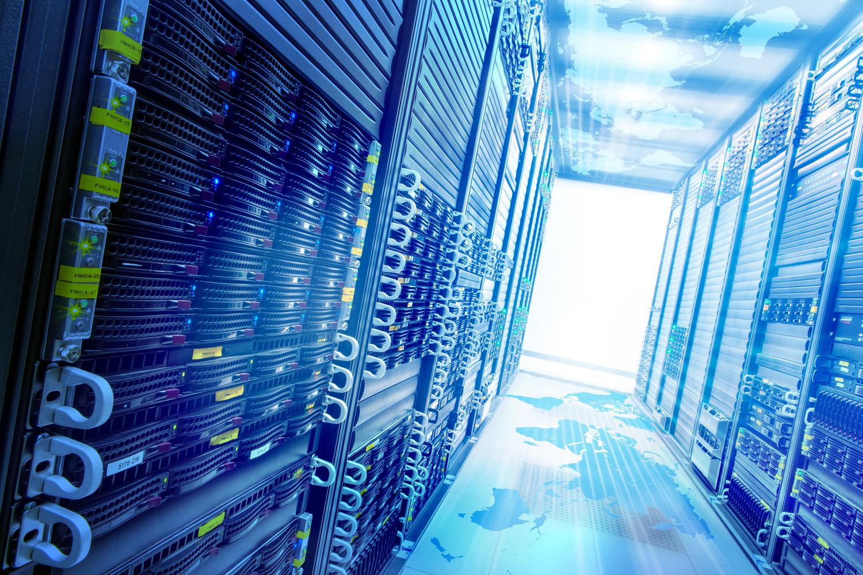 hosting web serwer baza danych